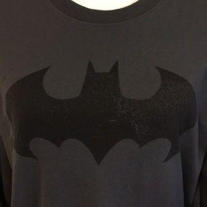 Batman unisex tee shirt